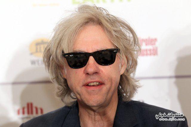 Geldof 2015