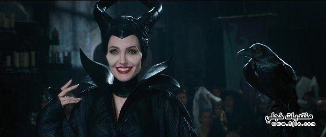 Maleficent 2014 لاين Maleficent 2014