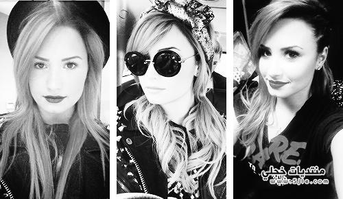 Demi Lovato 2015 ديمي لوفاتو