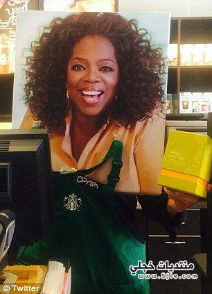 Oprah Winfrey 2015 اوبرا وينفرى