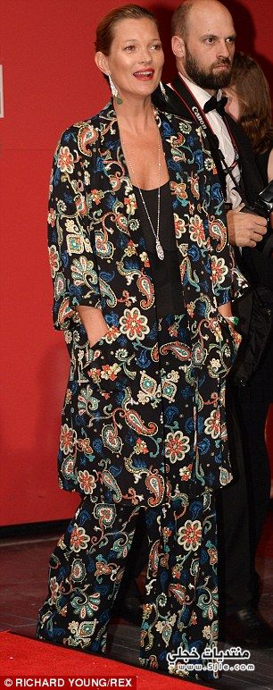 Kate Moss 2015