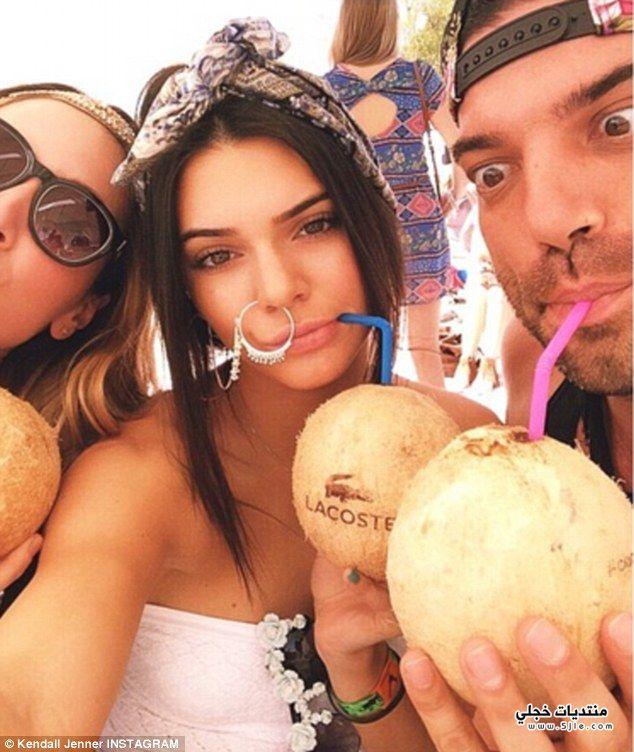 Kendall Jenner 2015 كيندال جينر