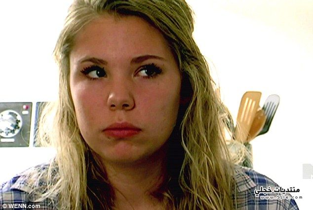 Kailyn Lowry 2015