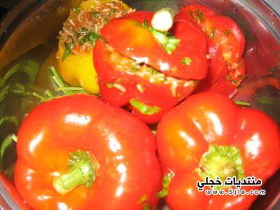 المطبخ الليبي 2015