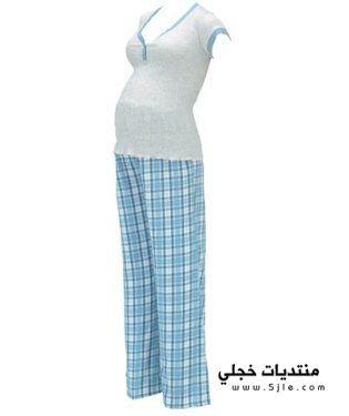 بجايم للحوامل 2015 ملابس حوامل