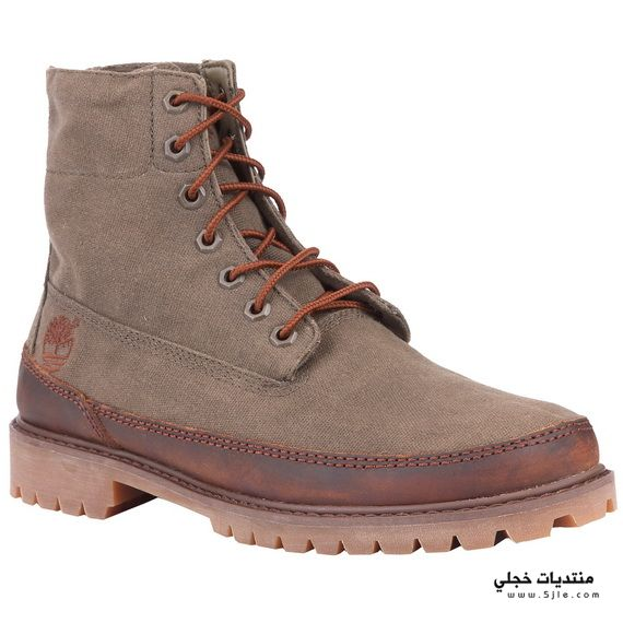 احذية الشتاء للرجال 2015