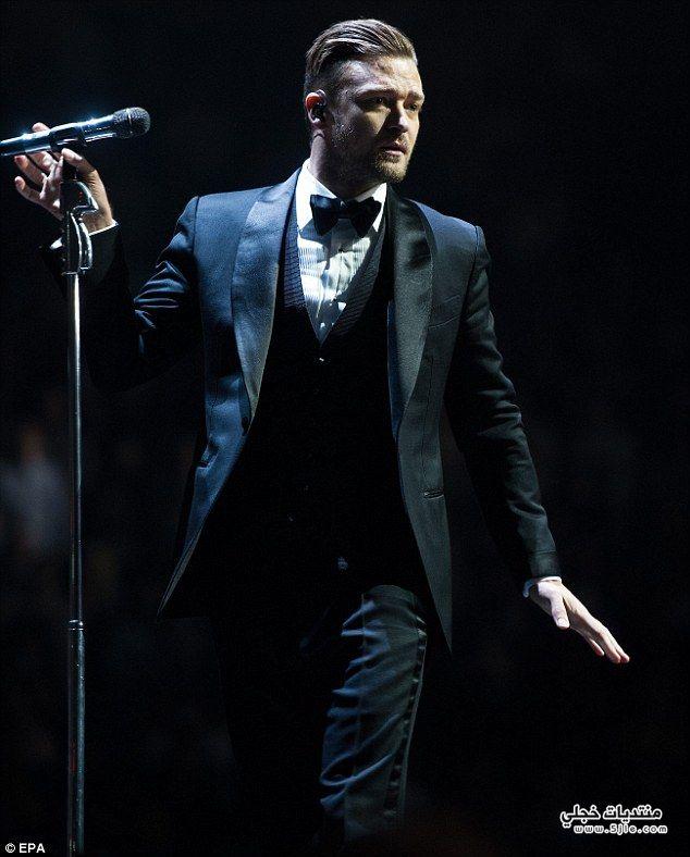 Justin Timberlake 2015 جستين تيمبرلك
