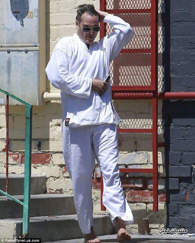 Joaquin Phoenix 2015 ������ ������