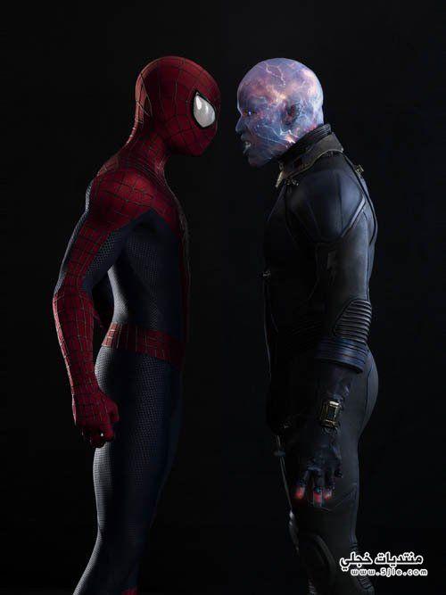 فيلم spider 2014 لاين spider