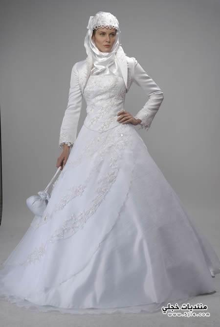 فساتين زفاف وللمناسبات 2015