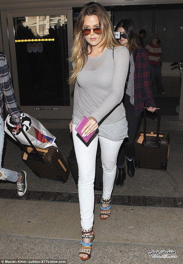 Khloe Kardashian 2015