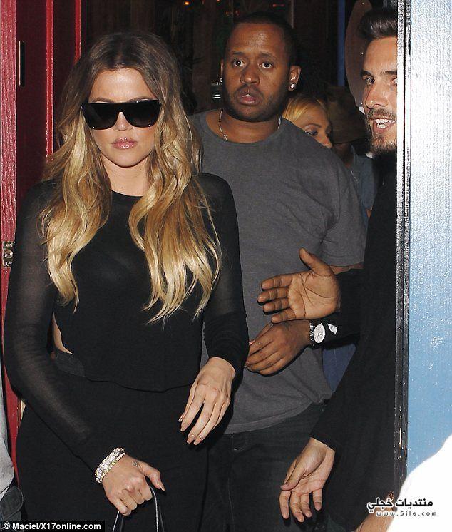 Khloe Kardashian 2016 كلوي كارداشيان