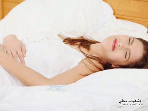 اعراض ماقبل الدورة الشهرية