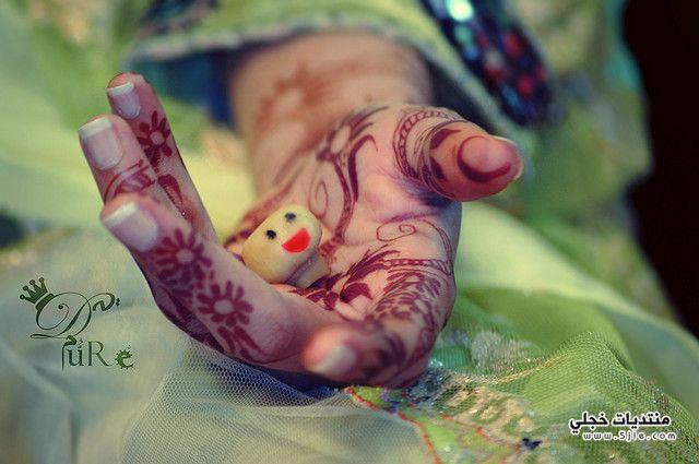 رمزيات بلاك بيري حناء 2015