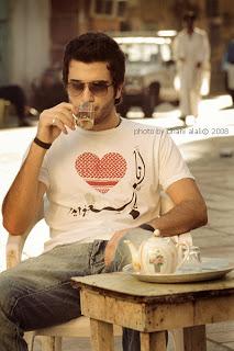 جمال العالم عارضين ازياء سعوديين