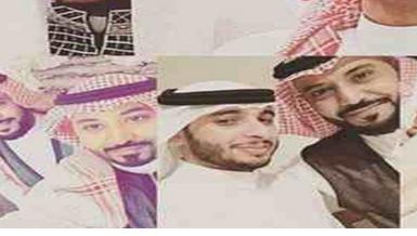 زفاف المجيد عبدالله