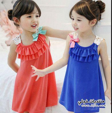 ازياء ملابس اطفال 2016