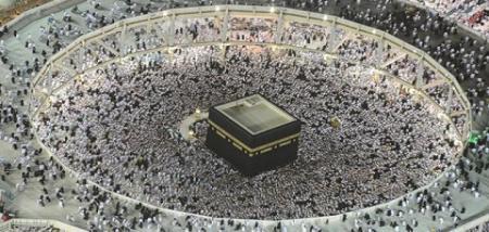 ائمة الحرم المكي رمضان 1438