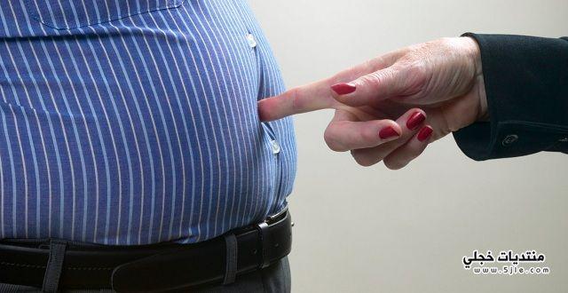 نصائح لتقليل الدهون الجسم