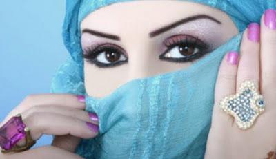 اجمل عيون بنات