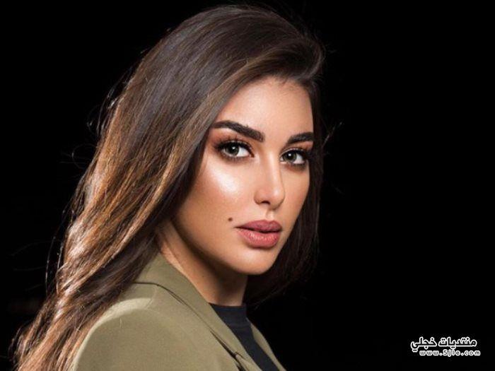 ياسمين صبرى 2018