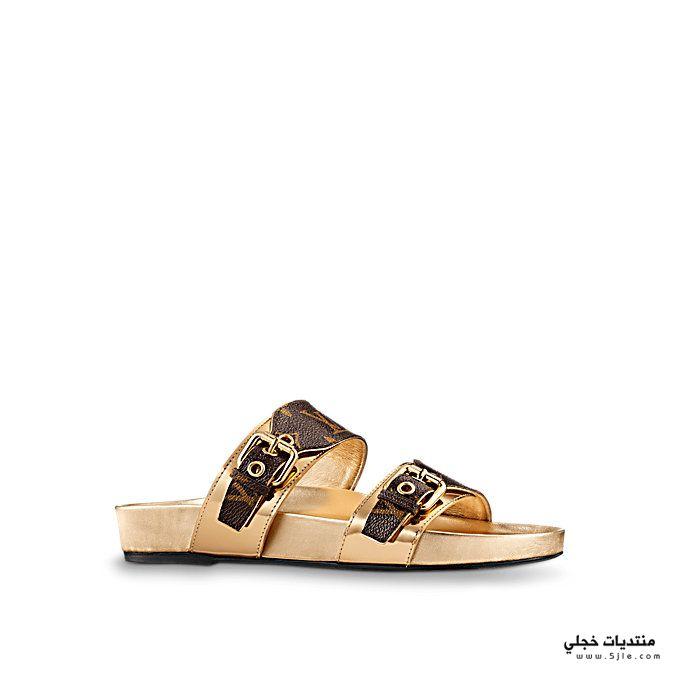 كولكشن احذية لويس فيتون 2018