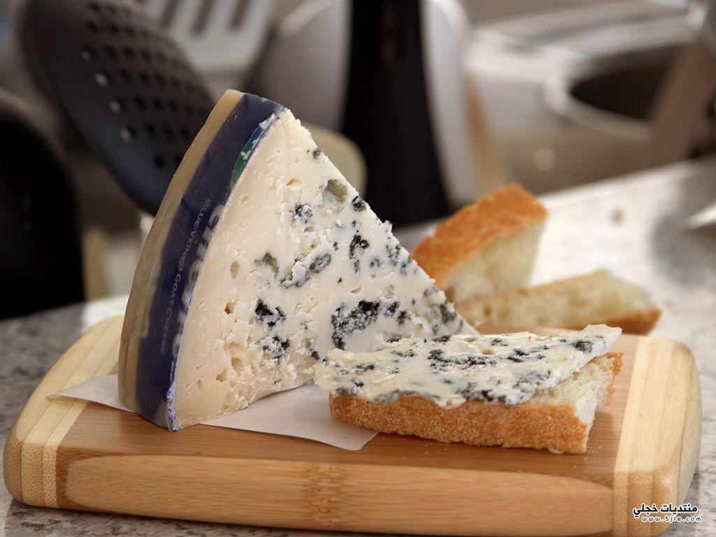 فوائد الجبنة الريكفورد