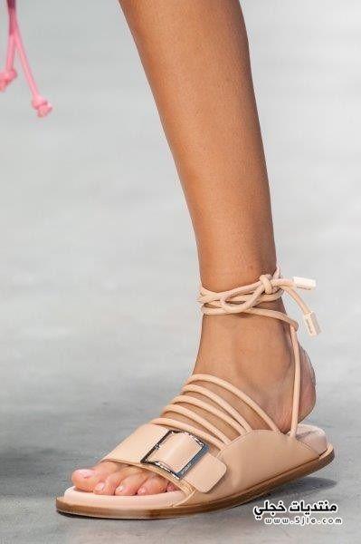 احذية سلايد 2020