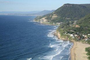 الأماكن الساحلية بسيدني 2014 الطبيعة