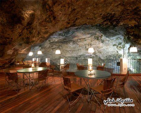 المطعم الرومانسي الايطالي 2014 مطعم