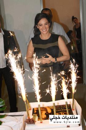 ديانا حداد2013 احدث ميلاد ديانا