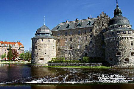 مملكة السويد الرائعة مملكة السويد