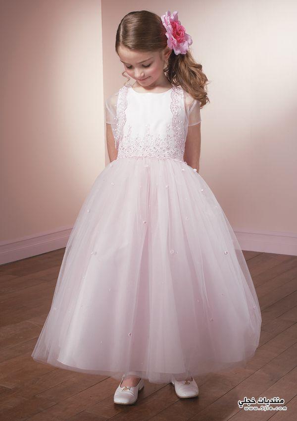 اجمل ملابس الاطفال فساتين بناتى