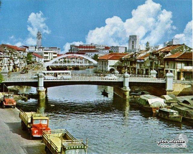 معلومات سنغافورة السياحة سنغافورة سنغافورة