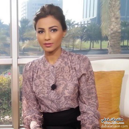 مهيرة العزيز 2014 المذيعة مهيرة