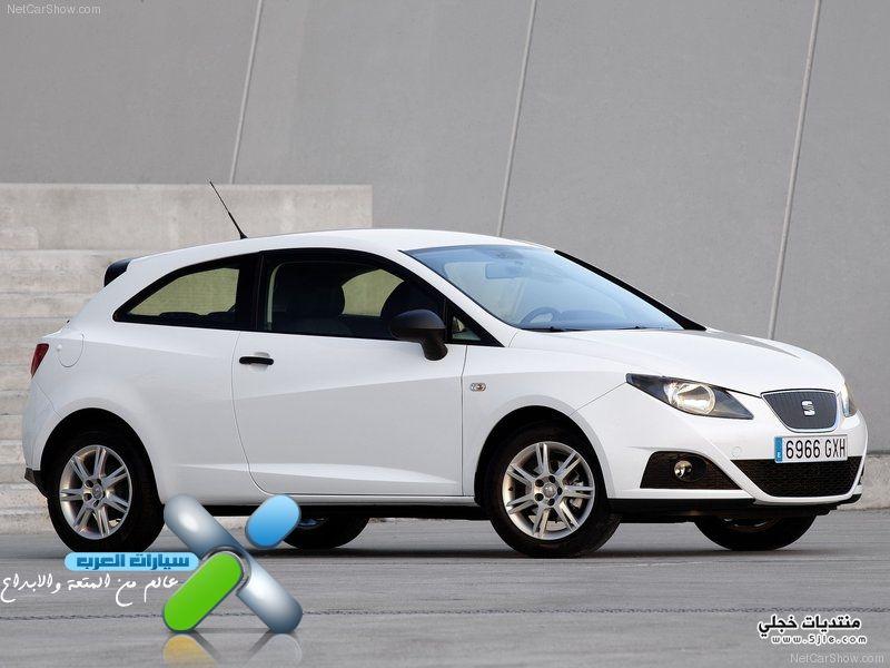 سيارة ابيزا 2014 سيارة ابيزا