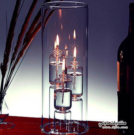 افخم الشموع اجمل قصور افخم