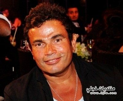 عمرو دياب 2014 الفنان عمرو