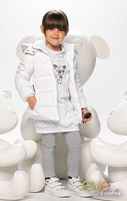 ازياء شتوية للاطفال ملابس للاطفال