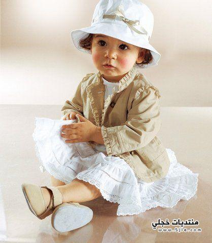 ملابس منوعه ازياء جذابة للاطفال
