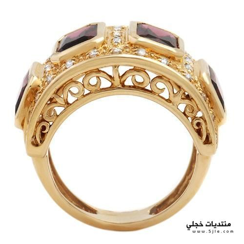 مجوهرات موضة مجوهرات رائعة اروع