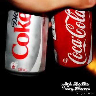 خلفيات كوكا كولا للبي جديدة