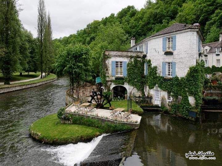 احدث الريف الفرنسي 2015 الريف