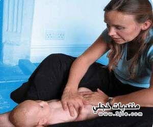 نبذه الرضع2013 العناية بالطفلِ 2014