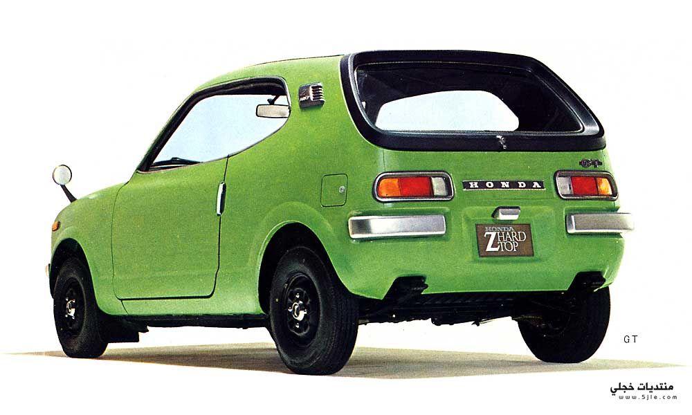 اجدد سيارات هوندا honda سيارات