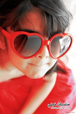 خلفيات ايفون اطفال جديدة 2013