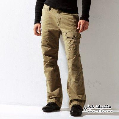جينزات شبابيه موضة موضة الجينزات