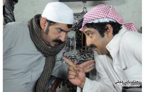عبدالله السدحان مسلسل مسلسل رمضان