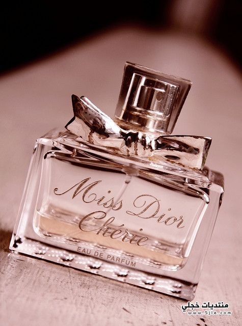 Miss Dior Cherie 2013 ديور
