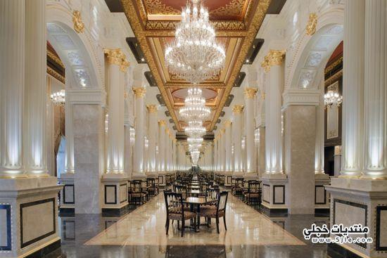 اجمل فندق جميرا زعبيل فندق